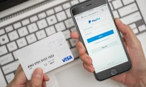 Visa, PayPal Expand Global Payments Partnership