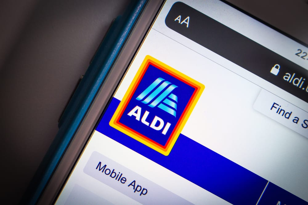 ALDI To Test Online Grocery Ordering In UK