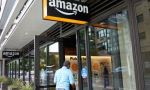 Amazon Plans Suburban Expansion For Delivery