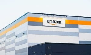 Amazon Gains Ground In Holdout Markets