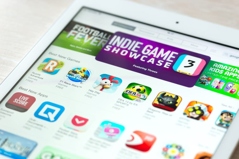 Apple's App Store Jobs Rise By Nearly 300K