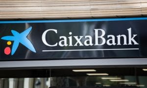 CaixaBank, Bankia Could Form Spain's Largest FI