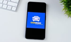 CarMax Shifts Into Digital Overdrive