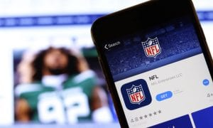 Today In The Connected Economy: NFL, Facebook