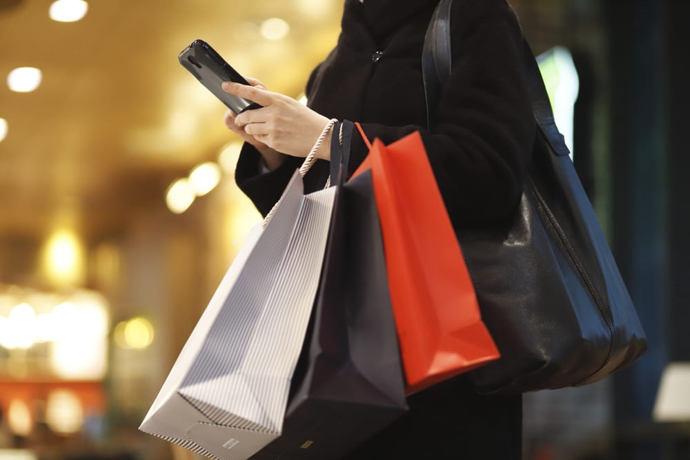 Is Consumer Spending Heading Toward A Cliff?
