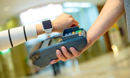 Contactless Payments Are Going Mainstream