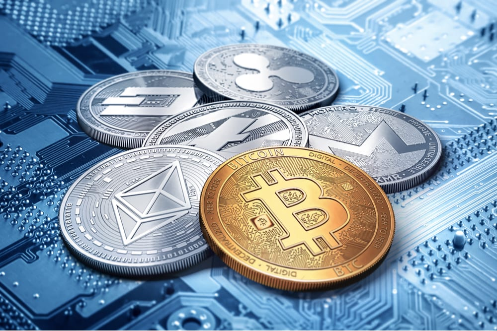 CFTC Charges Four In Crypto Scam; ECB Gets First Collectible Crypto; Ticino Blockchain Technologies Association Launched; MicroStrategy Names Bitcoin Main Reserve Currency