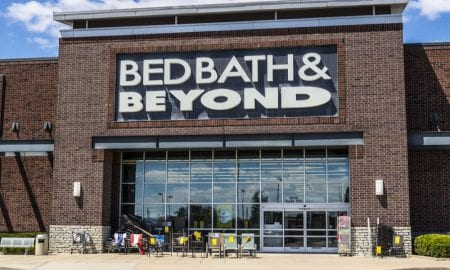Bed Bath & Beyond Rolls Out Same-Day Delivery