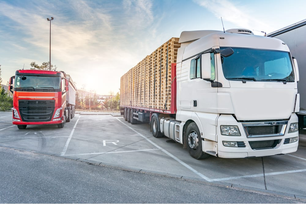 Comdata Debuts Digital Payment Card For Truck Drivers