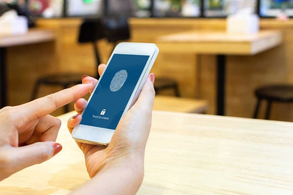 Innovations In Retail, ID Verification, Banking