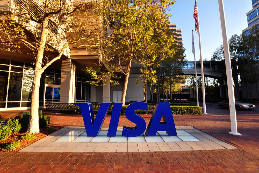 Visa, EBANX Grow Partnership For Commerce In Brazil
