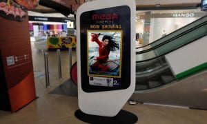 Mulan Shows Disney+ eCommerce Potential