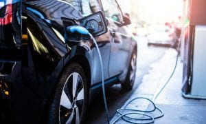 Canoo Reinvents Electric Vehicle Subscriptions