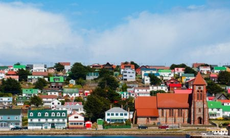 Square, Mastercard To Power Falklands' Payments