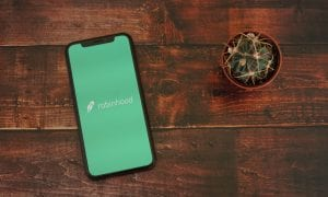 Robinhood Markets' Newest Funding Round Grows To $660M