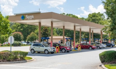 Sam's Club Plans To Bring Scan & Go Fuel To 518 Stations