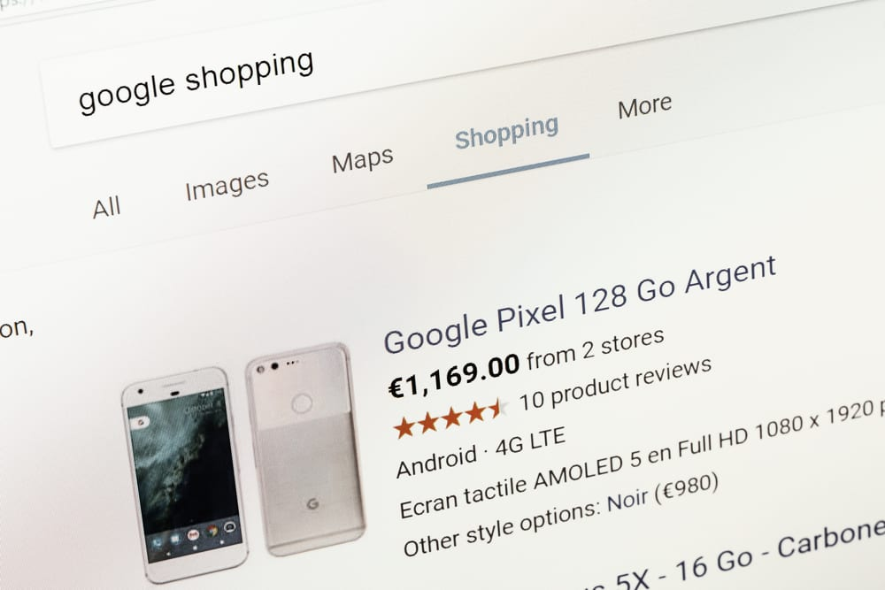 Google Goes Global With Free Retail Ads