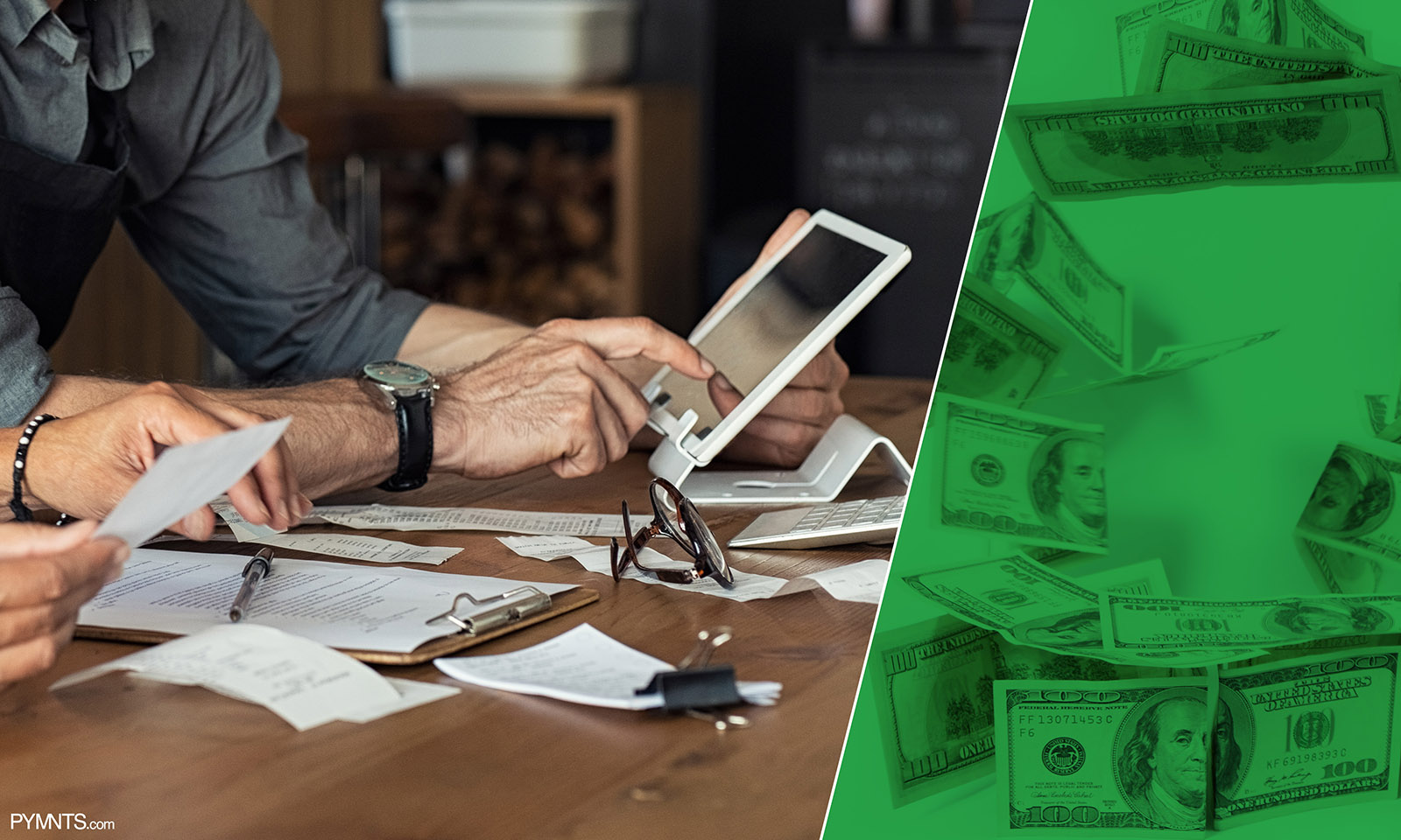 How SMBs Are Navigating The Great Cash Crunch