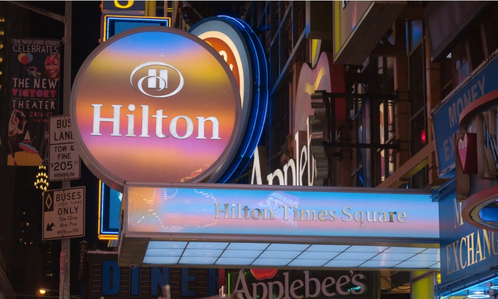 Lenders Brace For Wave Of Hotel Closures