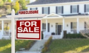 About 1M Homeowners Could Face Foreclosure