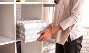 Home Reorganization Becomes Big Business