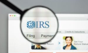 IRS Urges Americans To Claim Stimulus Payments