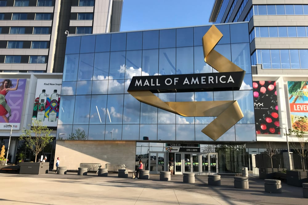 The Mall oMall of America To Provide 'Community Commons' For Local Companies