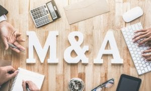 Thirty-Six M&A Deals Worth At Least $5B Announced In Q3