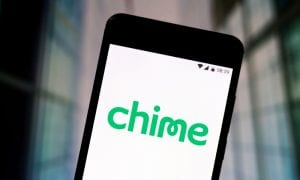 Mobile banking upstart Chime has completed funding that has provided the firm with a $14.5 billion valuation