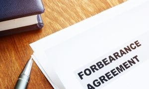 US Homeowners And Mortgage Forbearance Cliff