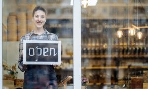 Will New Business Filings Blunt Impact On SMBs?