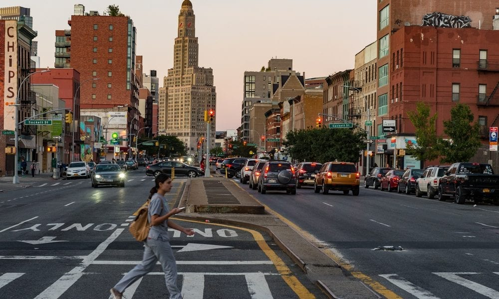 NYC Could Close Nonessential Businesses In Some Areas If Pandemic Outbreak Grows