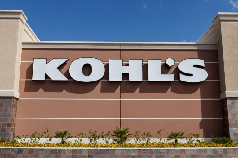 Kohl's Reduces Corporate Workforce By Approximately 15 Pct