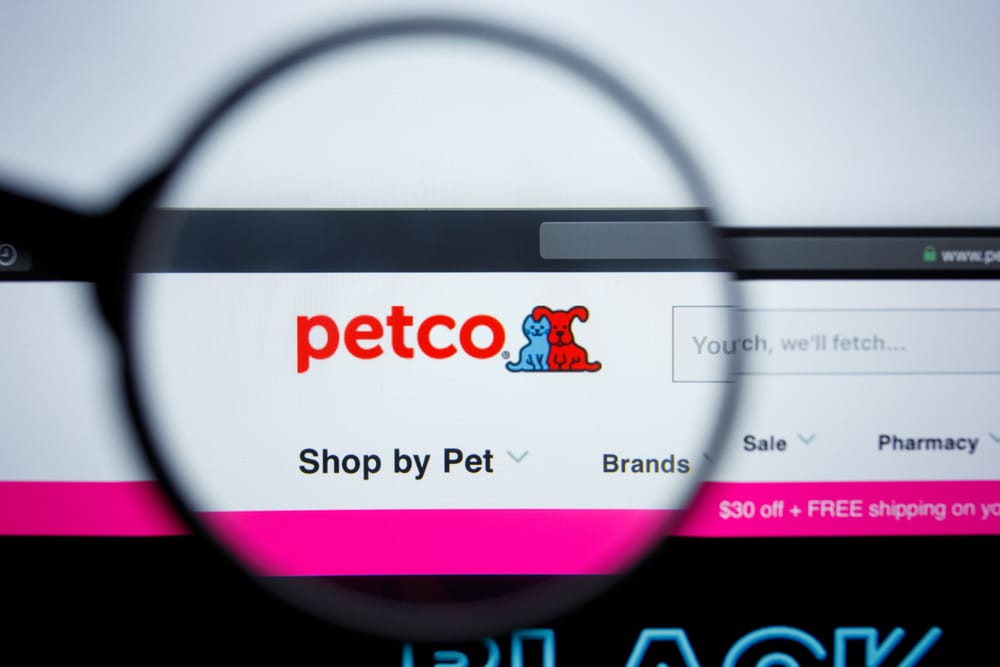 The Digital Shift In Retail And Pet Spend