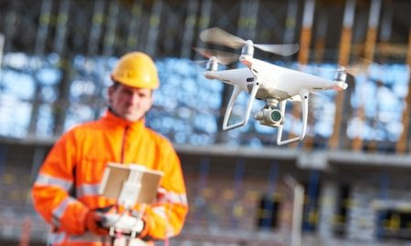Drone Operators Could Pilot Last-Mile Delivery