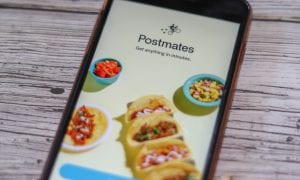 Postmates And NFL Team Up For Food Delivery