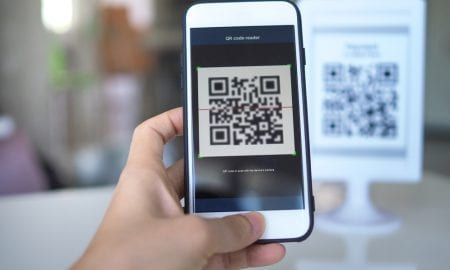 How The Pandemic Made QR Codes Sizzle