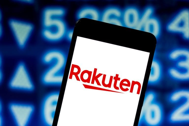 Telefónica Shakes Up 5G Race With Rakuten Deal