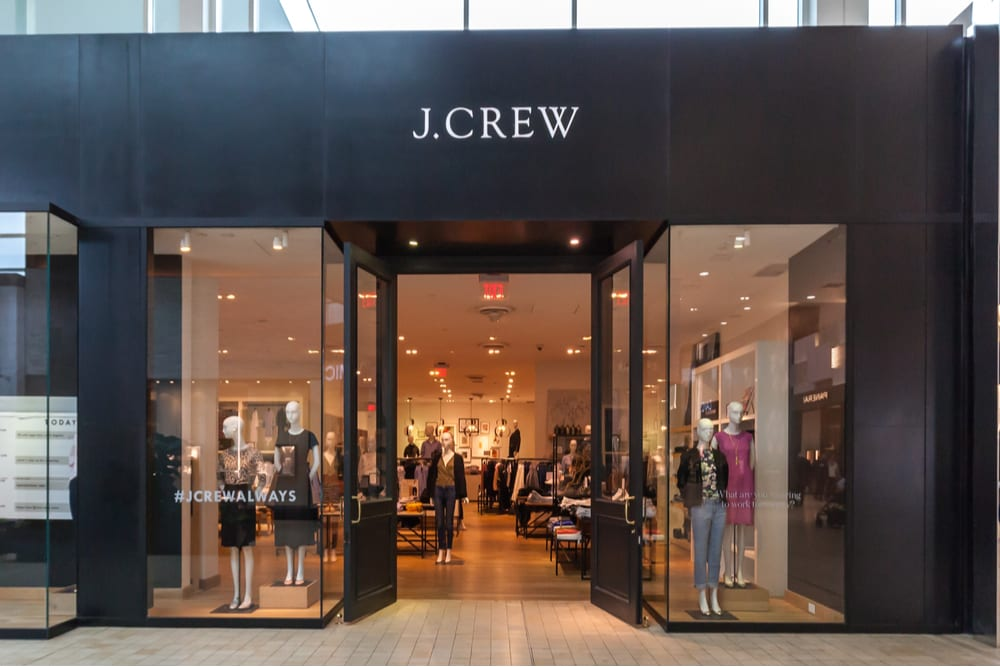 J.Crew Group Leaves Chapter 11 Bankruptcy Following Restructuring