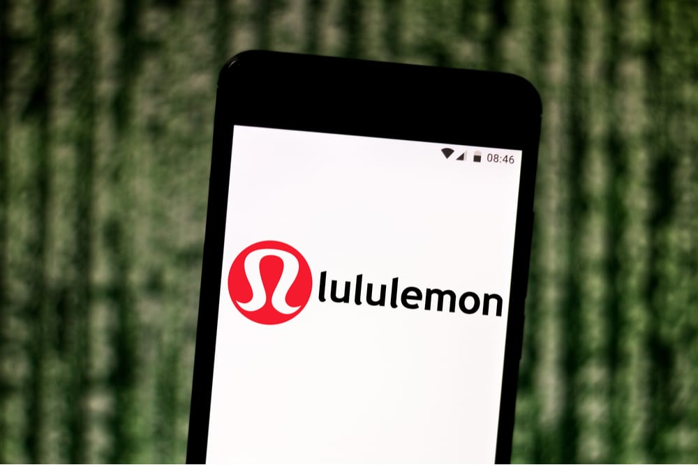 Lululemon Athletica Reports $554.3M In DTC Revenue