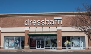 Dressbarn Teams With Happy Returns For Reverse Logistics