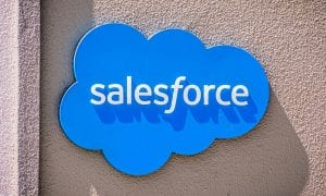 Salesforce Sets Up 'Work.com For Vaccines'
