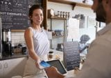 Why Small Coffee Shops Are Thinking Big About Digital