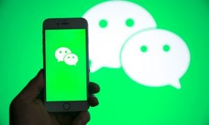 Federal Judge Turns Down Request To Stop Upcoming WeChat Ban