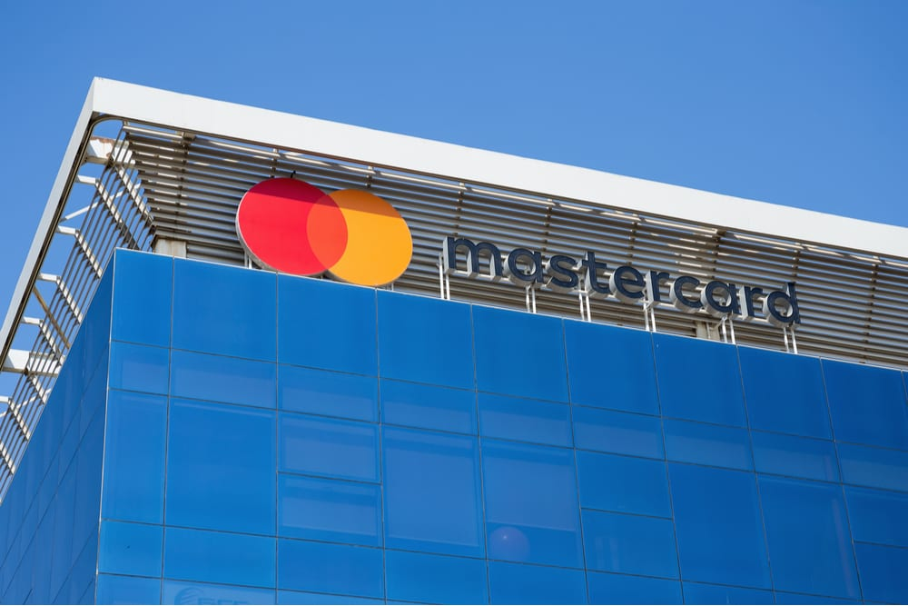Mastercard Forms Alliance For Supply Chain Digitalization
