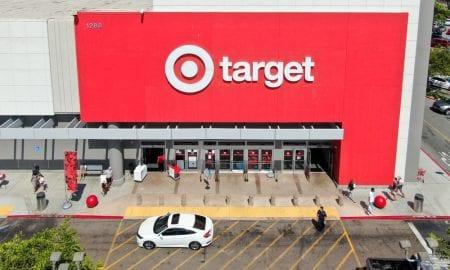 Target Meets Amazon At Point Of Attack With Deal Days
