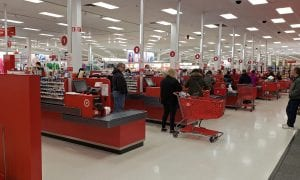 Target Holiday Hiring To Focus On Digital Demand