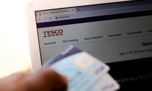 Tesco Debuts Payment Platform For Credit Cards