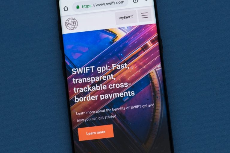 SWIFT To Retool Platform For RTP