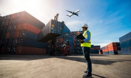 Logistics Platform Intelage Notches $3.5M In Seed Funding
